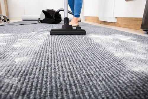 How Do I Deep Clean My Carpet?