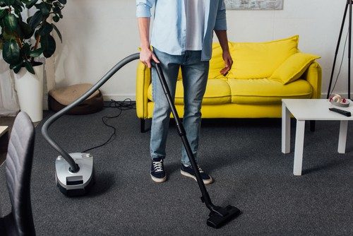 Do Carpets Get Dirty Faster After Cleaning?